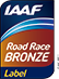IAAF BRONZE LABEL